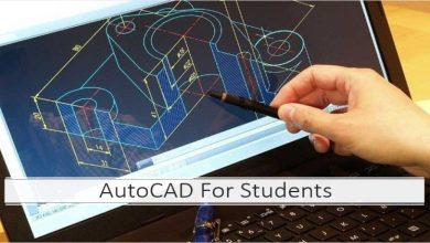 Photo of Autocad Student : How to download and It's Feature.