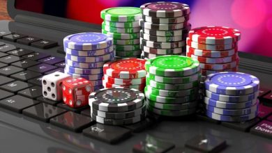 Photo of 10 Secrets to Online Casinos: A Guide for Savvy Gamblers