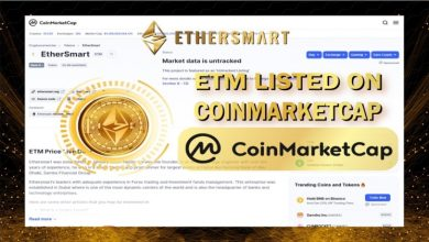 Photo of Ethersmart: One of the Largest Financial Investment Projects Currently