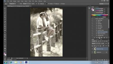 Photo of How do I use actions in Photoshop CC?