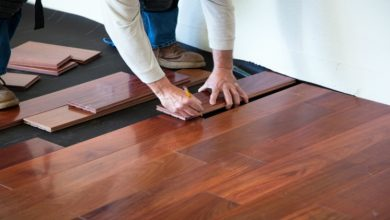 Photo of How is Hardwood Flooring made? The tech behind the process