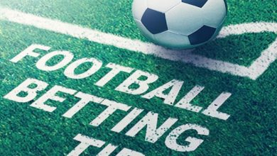 Photo of Reasons to play at online football betting