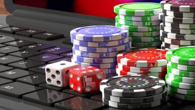 Photo of Online payments in all online casinos, play online casinos for money.