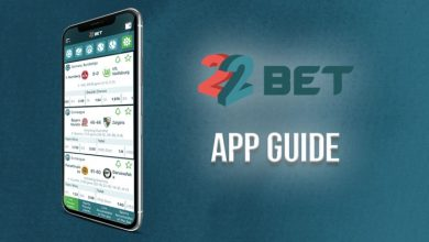 Photo of The 22bet App – How Is It Different From Other Mobile Gaming Websites?