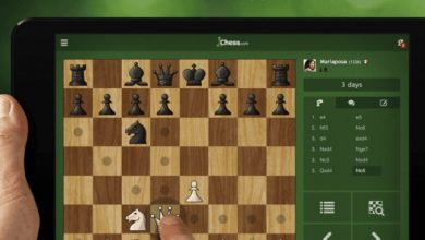 Photo of The Best Mobile Chess Apps to Win