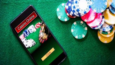 Photo of The Ultimate Guide to Online Gambling