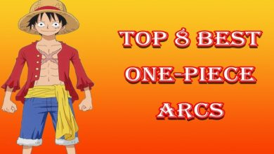 Photo of Top 8 Best One-Piece Arcs – Ranked