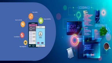 Photo of Mobile App Development Trends in 2021