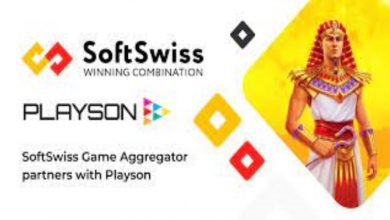 Photo of SoftSwiss Joins Forces With Playson