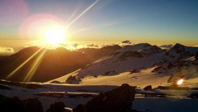Photo of Aconcagua Expedition: A Little History Related to Mount Aconcagua
