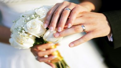 Photo of Top 5 Advantages of Choosing Titanium Wedding Bands