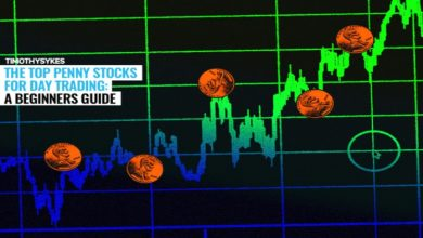 Photo of Should you day trade penny stocks?