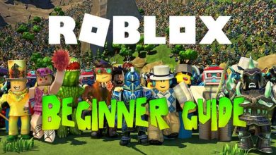 Photo of Beginner Guide to Be a Good Player on Roblox