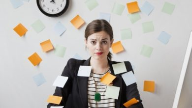 Photo of 5 Tips To Work Smarter