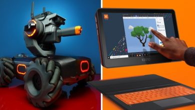 Photo of 7 of the Coolest Electronic Gadgets for Kids