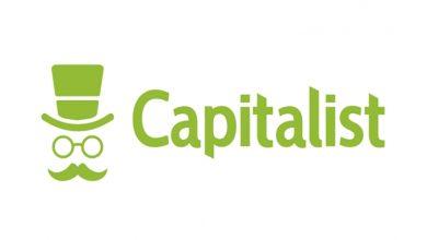 Photo of Capitalist – Referral Program