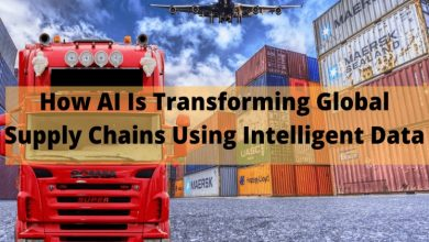 Photo of How AI Is Transforming Global Supply Chains Using Intelligent Data