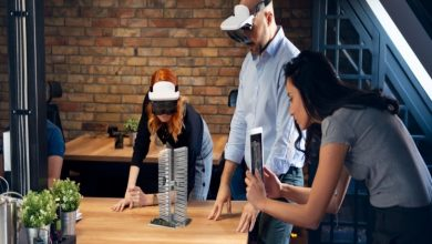Photo of How Augmented Reality is Reshaping the iGaming Industry