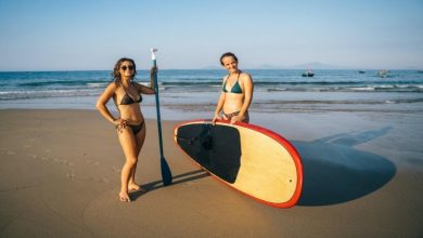 Photo of How to Keep Your Paddleboard in Great Condition
