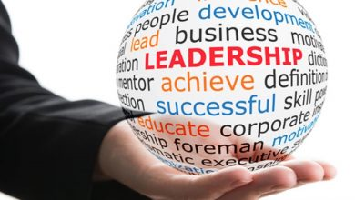 Photo of Important characteristics for a business leader