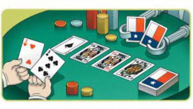 Photo of Problems You Might Face When Playing Poker Online and Their Solutions