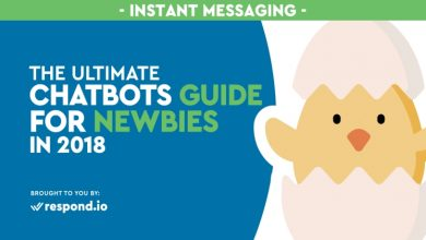 Photo of Small Additions Your Website Needs to Have: Chatbots, Sticky Elements, Redirects, and More