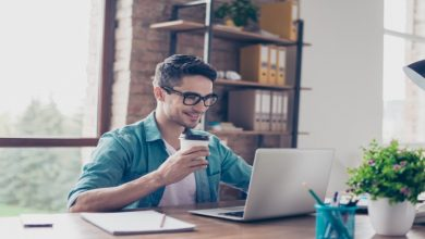 Photo of Top 4 Employee Programs for Remote Workers