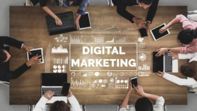 Photo of What are the latest trends in digital marketing?