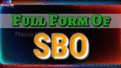 Photo of What is sbo? Read The Article To Find Out!