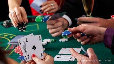 Photo of Best Casinos without Deposit Bonuses | No Deposit Casinos Poker in Indonesian