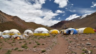 Photo of Aconcagua Expeditions – Mystery and Doubts on the Mountain