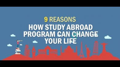 Photo of 9 good reasons to study abroad