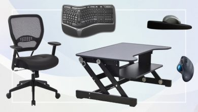 Photo of 4 Benefits of Office Furniture with Ergonomics for your workplace