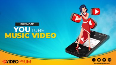 Photo of 5 significant reasons to promote YouTube music video online