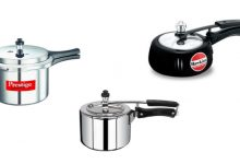 Photo of 7 Best Stainless Steel Pressure Cooker In India 2021