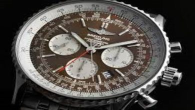 Photo of Authenticity Check: How to Spot a Fake Breitling Watch