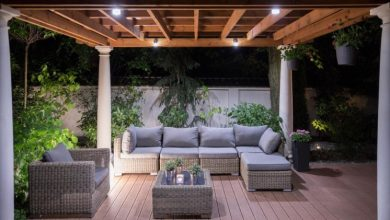Photo of Benefits of building a patio
