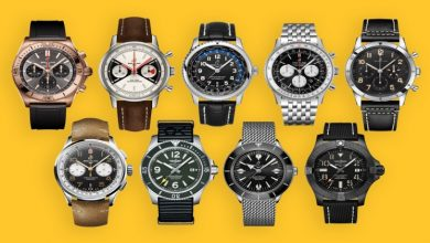 Photo of Best Breitling Watches To Invest In