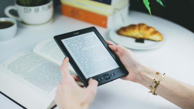 Photo of Features of the Best E-Book