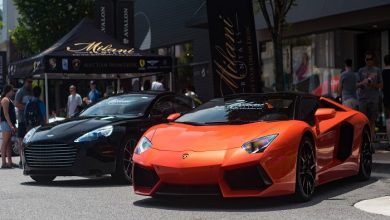 Photo of Rent One Of The Below Luxury Cars