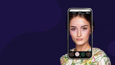 Photo of India's #1 AI-Based Skin Analysis App ~ Skin Beauty Pal