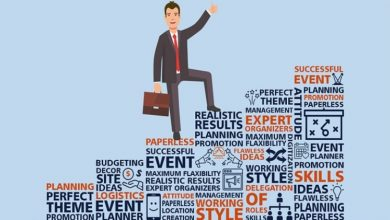 Photo of Top 4 tips to organize a successful event!