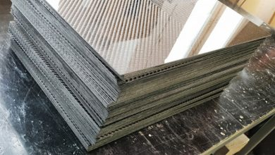 Photo of Uses of Carbon fiber sheets and plates