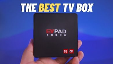 Photo of Why You Should Buy EVPAD Tv Box?