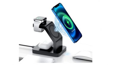 Photo of What's new features of iPhone 12 Charging Station?