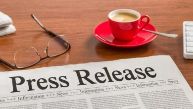 Photo of 7 Key Reasons Why You Should Write a Press Release