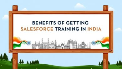 Photo of Benefits of getting Salesforce training in India