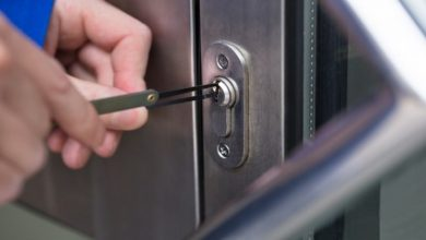 Photo of INQUIRE ABOUT LOCKSMITH SERVICES AND PRICES