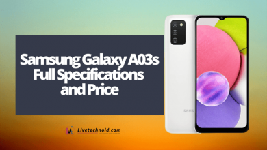 Photo of Right Protection for your Samsung Galaxy A03s