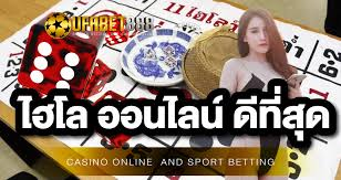 Photo of Five things you need to know about UFABET online betting site